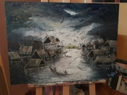 Ticho před bouří - 1297