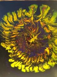 Slunečnice - 1303