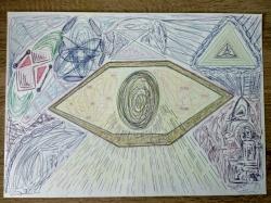 Hórovo oko - 1292