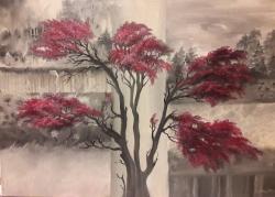 Starý strom - 1302