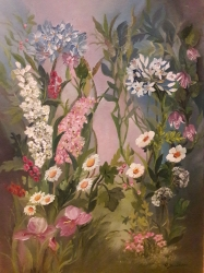 Květinová zahrada - prodejce: 1302