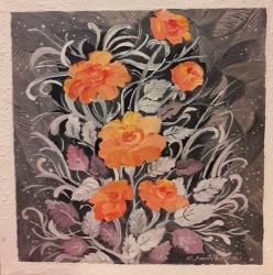 Růže - prodejce: 1302