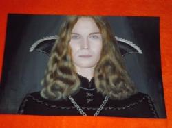 Portrét v historickém kostýmu - 1308