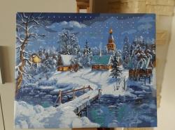 Zima v CZ - prodejce: 1301