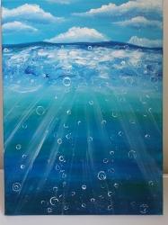 Bubbles - 1315