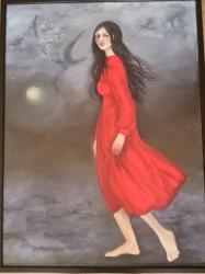 Čarodějka - 1196