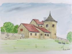Žumberk - 1319