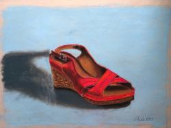 Pantofel - 1319