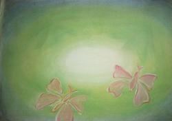 Motýli ve víru - 1333