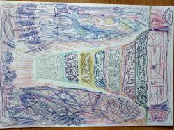 Babylonská věž - 1292