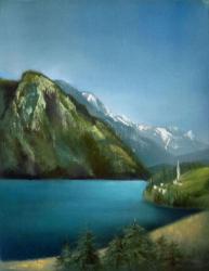 Švýcarsko  - 1051