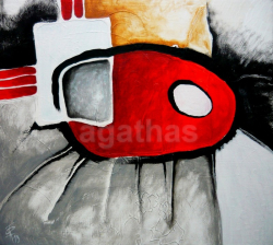 Sběr kaštanů - 1249