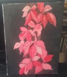 Podzimni listi
