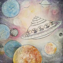 Výletní loď - 1340