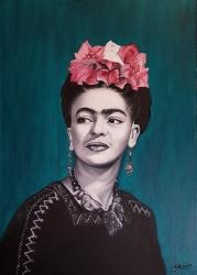 Frida Kahlo II. - 1362