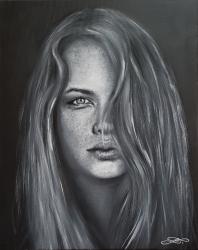 Pihatá kráska - 1362