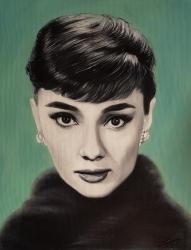 Audrey Hepburn - 1362
