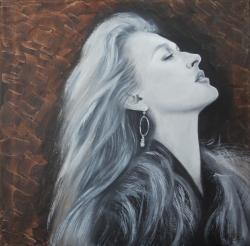 Meryl Streep  - 1362