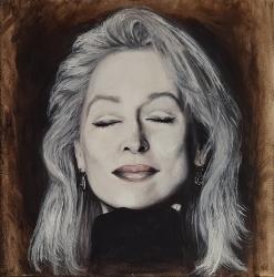 Meryl Streep II.