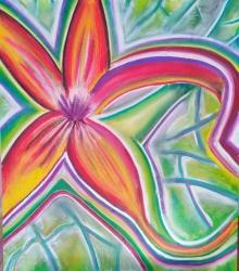 Lotosový květ - 1366