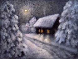 Sněží 2  - 1051
