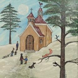 Kostelík - 1340