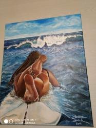 Vzhůru do vln