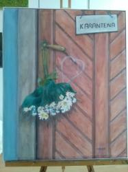 Karantena - 1219