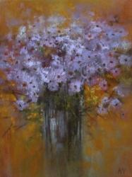 Podzimní květy