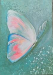 Motýl II.