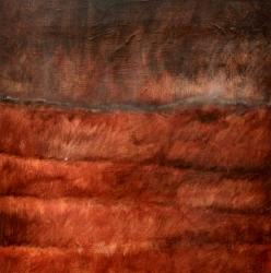Červená krajina - 1402