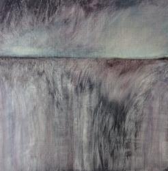 Fialový vodopád - 1402