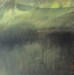 Černé jezero - 1402