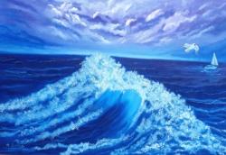 Moře  - 1412