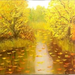 Nádherný podzim  - 1412