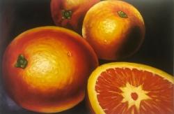 Pomeranče - 636