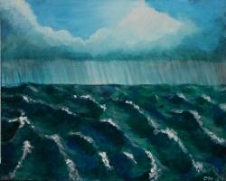 Moře - 1084
