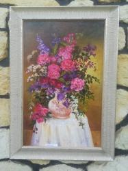 Slezové růže - 920