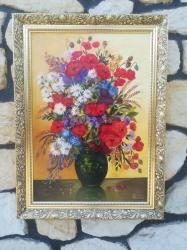 Polní kytice - 920