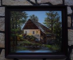 Mlýn v Bohutíně-Mělniště - 920