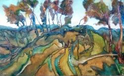 Barvy podzimu - 1173