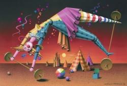 Venuše klaunka