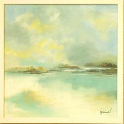 Pobřežní krajina - 1196