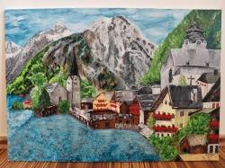 Milovaný Hallstatt