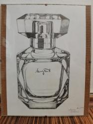 Parfém - prodejce: 1429