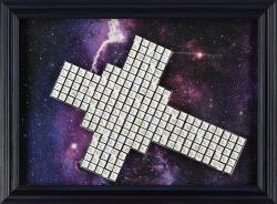 Vesmírná loď Kříž