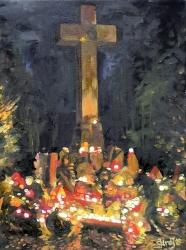 Dušičky - 1446