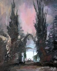 Kaplička - 1446