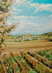 Podzim Č. ráj - 1446