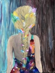Ztracená dívka - 1451